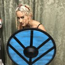 24 inch Lagertha Viking Shield