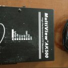 MAGENTA MULTIVIEW AK500 HIGH PEFORMANCE UTP RECEIVER W/ POWER SUPPLY