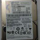 "Lot of 4 x IBM SAS 2.5"" 73 GB,10k RPM (26K5267) 26K5777 26K5779 Hard Drive"