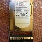 "Lot of 3 x IBM 43W7488 39R7350  43W7482 146GB 15K 3.5"" HOT SWAP SAS DRIVE"