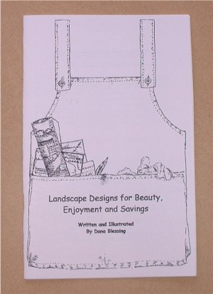 Landscspe Designs for Beauty, Enjoyment and Savings