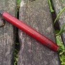 "Antique Ink Dip Pen Wooden Handle Hallmarked ""Hemus"" Bulgaria 1940s Vtg Writing"