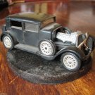 VINTAGE CAR MODEL PLASTIC TOY PANHARD 35CV 1927 #3 TBILISI MADE IN USSR СССР