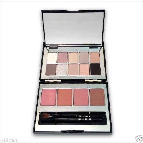 Bobbi Brown Twilight Pink Lip and Eye Palette