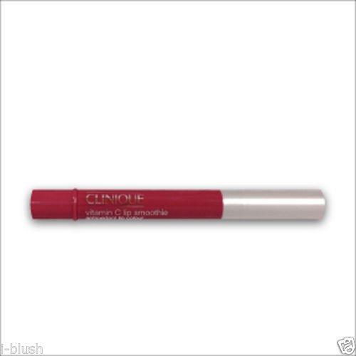 Clinique Vitamin C Lip Smoothie Antioxidant Lip Colour (1mL) - Pack of 2