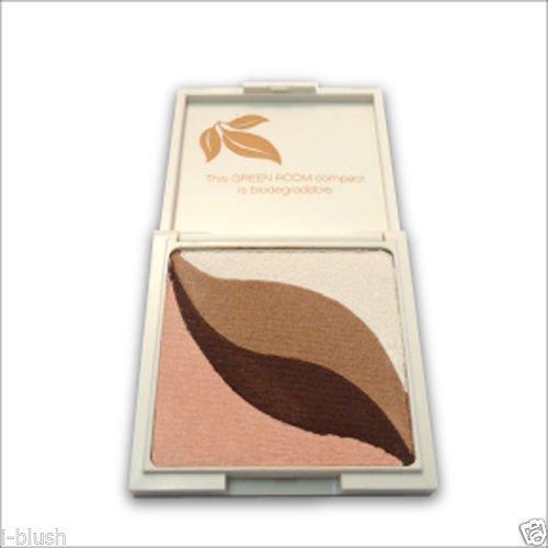 Smashbox Eye Shadow Quad with Moringa Seed Extract