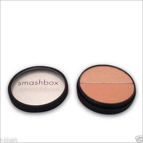 Smashbox Blush/Soft Lights Duo - Split/Second