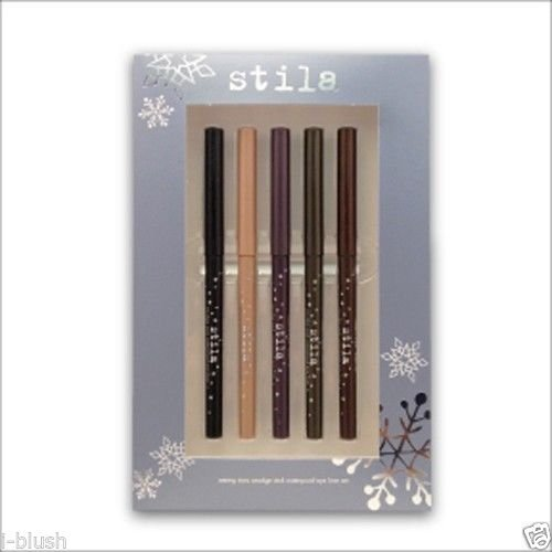 Stila Seeing Stars Smudge Stick Waterproof Eye Liner Set