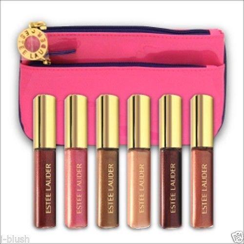 Estée Lauder Art of Gloss Lip Gloss Set
