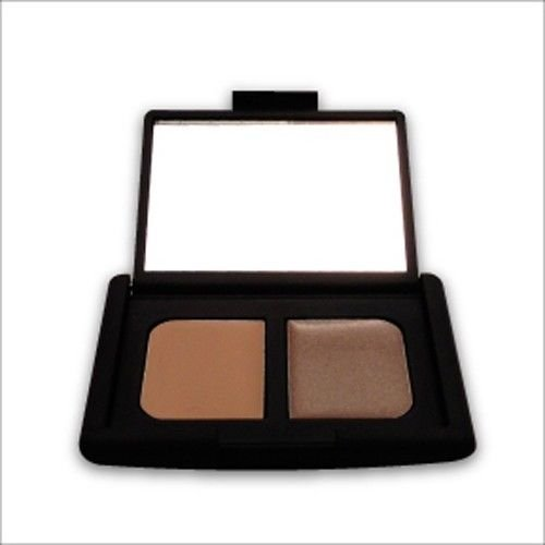 NARS Duo Cream Eyeshadow - Madagascar