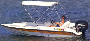 Canyon  Rebel 14