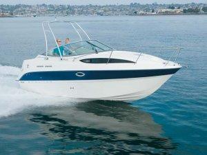 Bayliner Cruiser 245