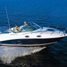 Searay 245 Sundancer