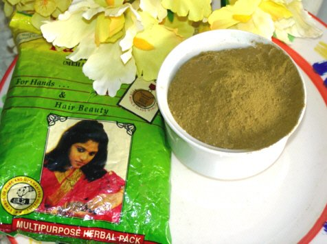 Henna Mehendi Tattoos Herbal Hair Dye Hair Conditioner Mehndi FREE SHIPPING 225gm