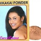 2 Packs Premium Shikakai Powder Total 200gm Natural Hair cleanser