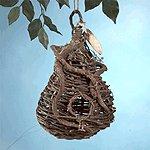 Rustic Style Birdhouse