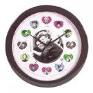 I Love Lucy Quartz Wall Clock