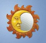 Sun Moon Mirror