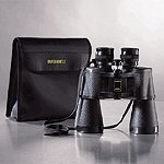 High-Powered Binoculars