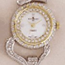 Ladys Antique Bangle Quartz Watch