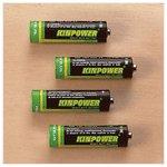 AA Penlight Battery