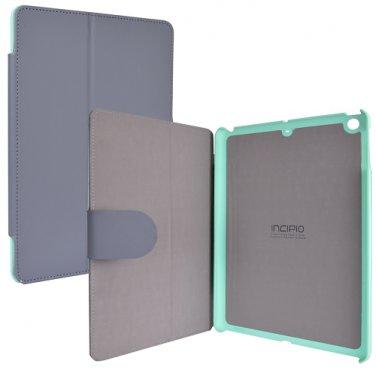 Incipio Lexington Sophisticated Stylish Kickstand Protective Cover for iPad Air