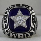 1970 Dallas Cowboys NFC National Football Conference Championship Rings Ring