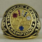 1964 New York Yankees AL American League World Series Championship Rings Ring