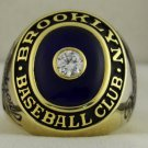 1947 brooklyn Dodgers NL National League World Series Championship Rings Ring