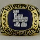 1974 Los Angeles Dodgers NL National League World Series Championship Rings Ring