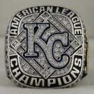 2014 Kansas City Royals AL American League World Series Championship Rings Ring