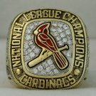 2004 St. Louis Cardinals NL National League World Series Championship Rings Ring