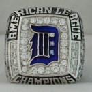 2006 Detroit Tigers AL American League World Series Championship Rings Ring