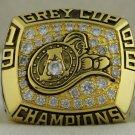 1996 Toronto Argonauts The 84th Grey Cup Championship Rings Ring