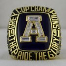 1991 Toronto Argonauts The 79th Grey Cup Championship Rings Ring