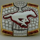 2008 Calgary Stampeders CFL Grey Cup  Championship Rings Ring