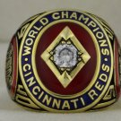 1940 Cincinnati Reds World Series Championship Rings Ring