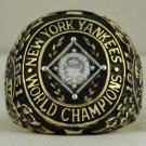 1951 New York Yankees World Series Championship Rings Ring