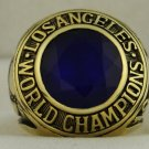 1963 Los Angeles Dodgers World Series Championship Rings Ring