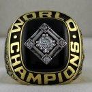 1967 St. Louis Cardinals World Series Championship Rings Ring
