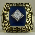 1969 New York Mets World Series Championship Rings Ring