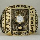 1976 Cincinnati Reds World Series Championship Rings Ring
