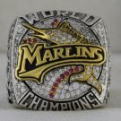 2003 Florida Marlins World Series Championship Rings Ring