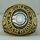 1968 Boston Celtics Championship Rings Ring