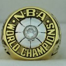 1970 New York Knicks Championship Rings Ring