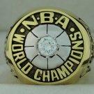 1971 Milwaukee Bucks Championship Rings Ring