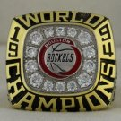 1994 Houston Rockets Championship Rings Ring