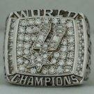 2003 San Antonio Spurs Championship Rings Ring