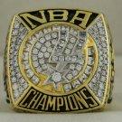 2007 San Antonio Spurs Basketball World Championship Rings Ring