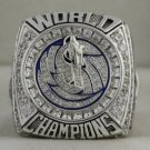 2011 Dallas Mavericks National Basketball Championship Rings Ring